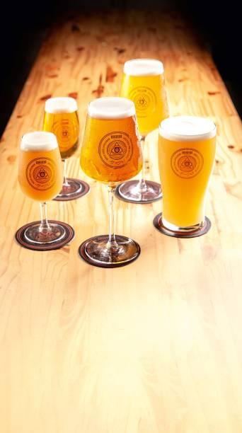 A oferta é múltipla na cervejaria, que mandou a produção para a Mooca