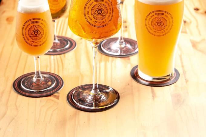 Comer & Beber 2020/2021 – Bares – Chope – Cervejaria Dogma