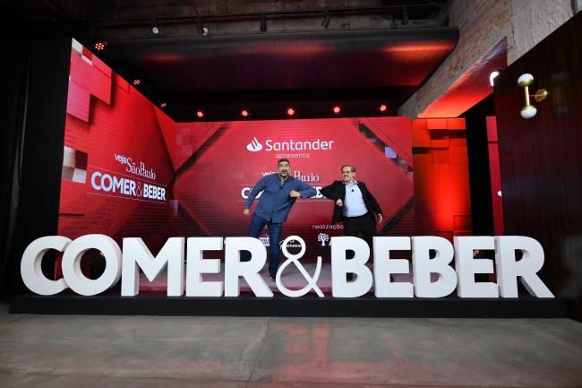 Comer & Beber 2020/2021 - Cerimônia