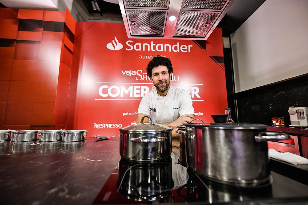 Comer & Beber - Rodrigo Oliveira