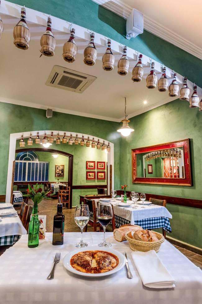 Comer & Beber 2020/2021 - Ensaio - Jardim de Napoli
