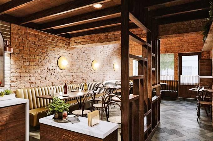 Nelita – Restaurante