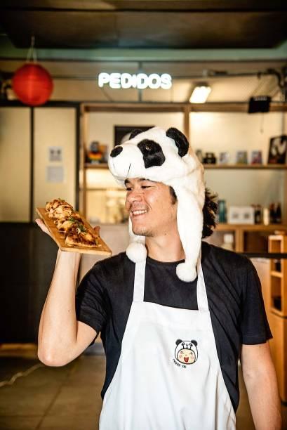 Victor Wong: chef resgatou receita da família