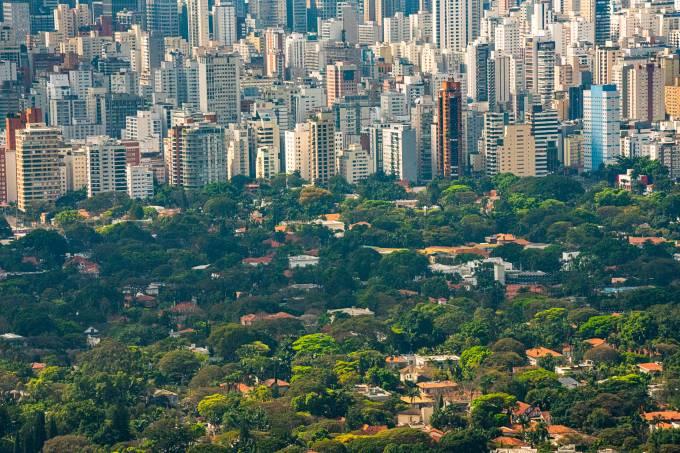 São Paulo – Uma Cidade Segregada (8)