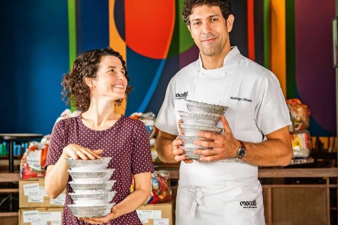 Comer & Beber 2020/2021 – Causa Social – Rodrigo Oliveira e Adriana Salay – Quebrada Alimentada