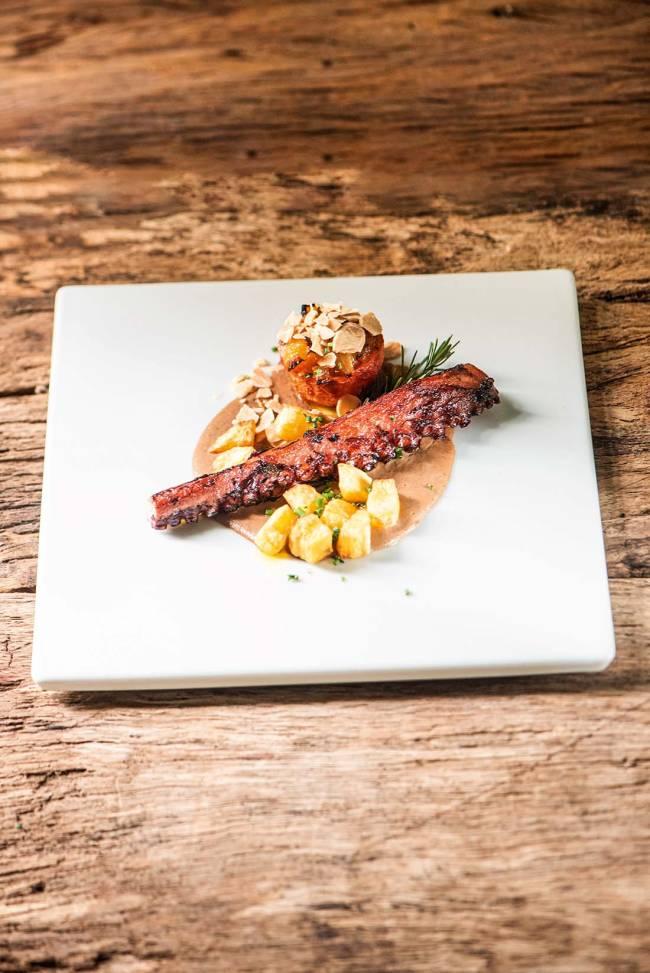 Comer & Beber 2020/2021 - Restaurantes - Português - Tasca da Esquina