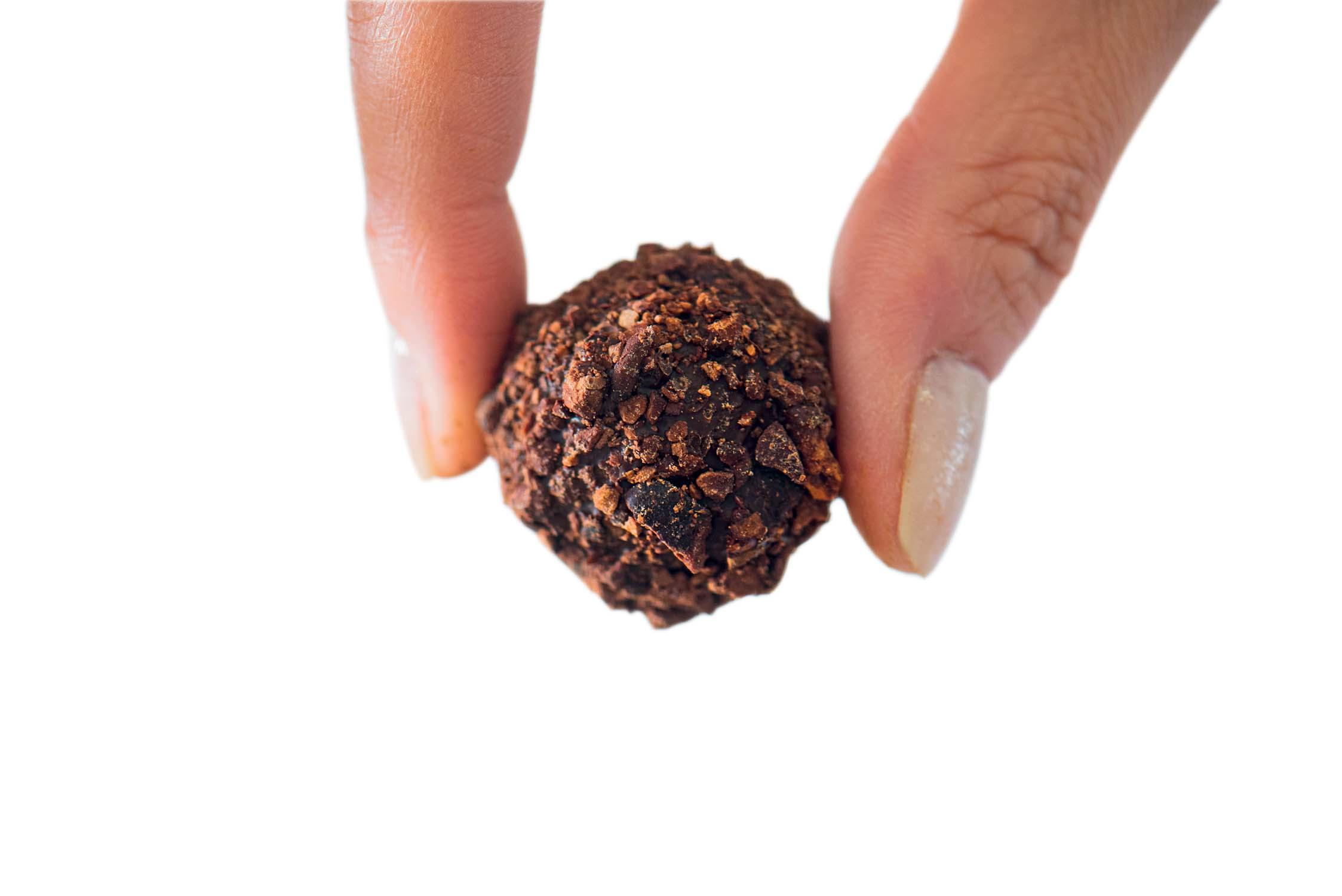 Comer & Beber 2020/2021 - Comidinhas - Chocolate - Chocolat du Jour