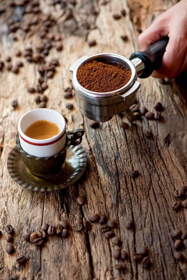 Comer & Beber 2020/2021 - Comidinhas - Café - Coffee Lab