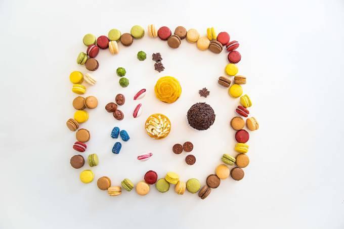 Comer & Beber 2020/2021 –  Comidinhas – Doceria – Opera Ganache