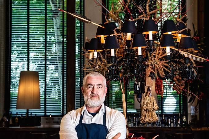 Comer & Beber 2020/2021 – Restaurantes – Cozinha Autoral – D.O.M.