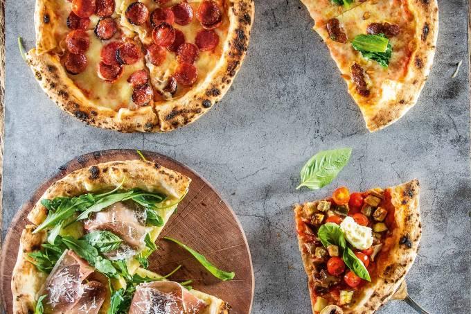 Comer & Beber 2020/2021 – Restaurantes – Pizzaria – Deveras Pizza