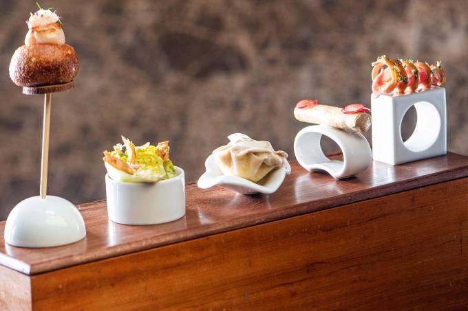 Comer & Beber 2020/2021 – Restaurantes – Italiano – Evvai