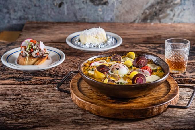 Comer & Beber 2020/2021 – Menu até 60 reais – Restaurantes – Hospedaria