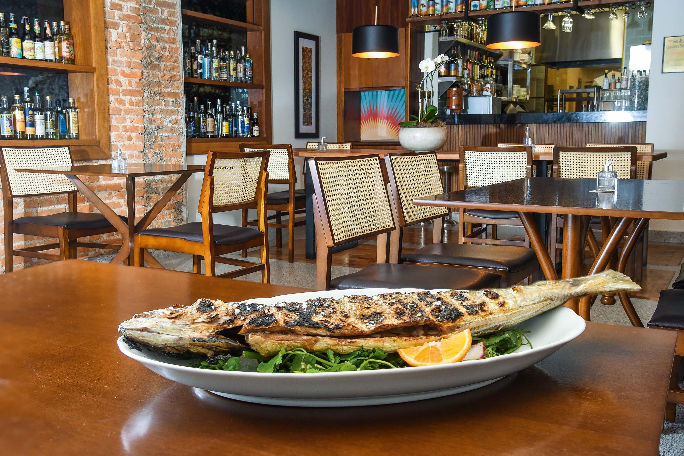 Comer & Beber 2020/2021 - Restaurantes - Brasileiro - Jiquitaia
