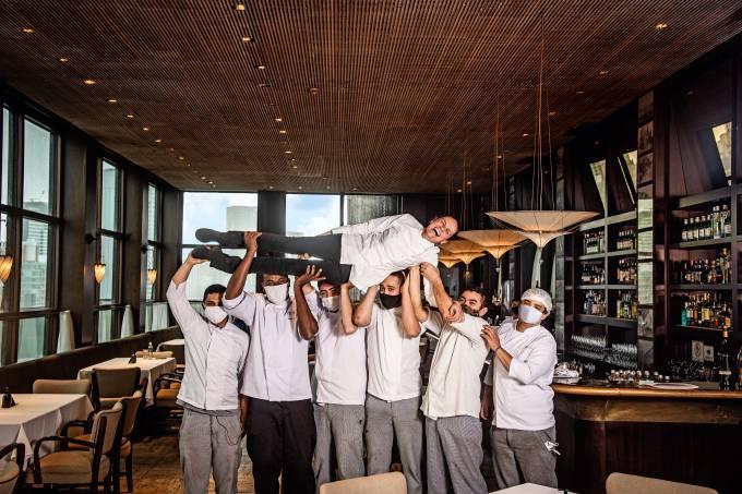 Comer & Beber 2020/2021 – Restaurantes – Chef do Ano – Vanessa Silva