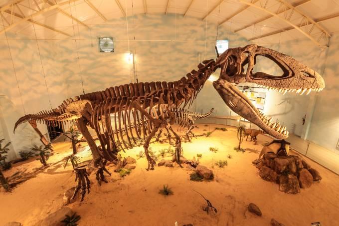 Museu de História Natural de Itatiba