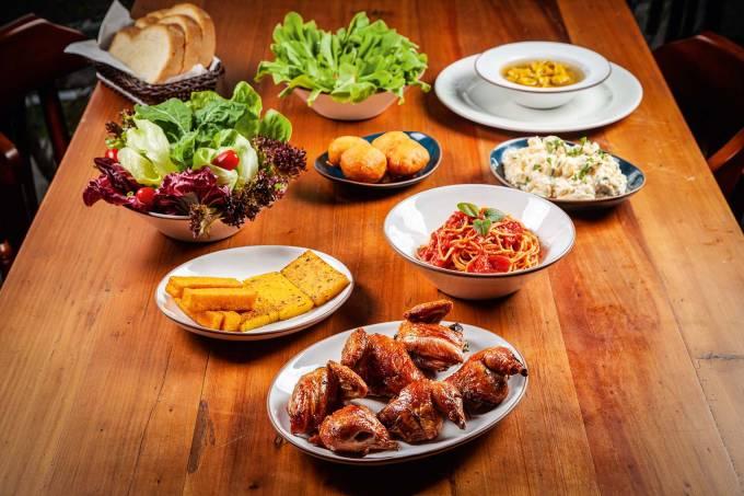 Comer & Beber 2020/2021 – Bom e Barato – Restaurantes – Galeto Di Paolo