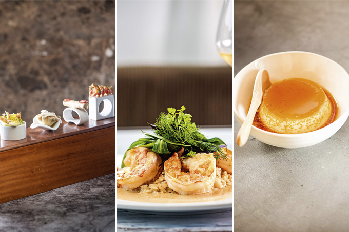 Comer & Beber 2020/2021 – Restaurantes – Vencedores