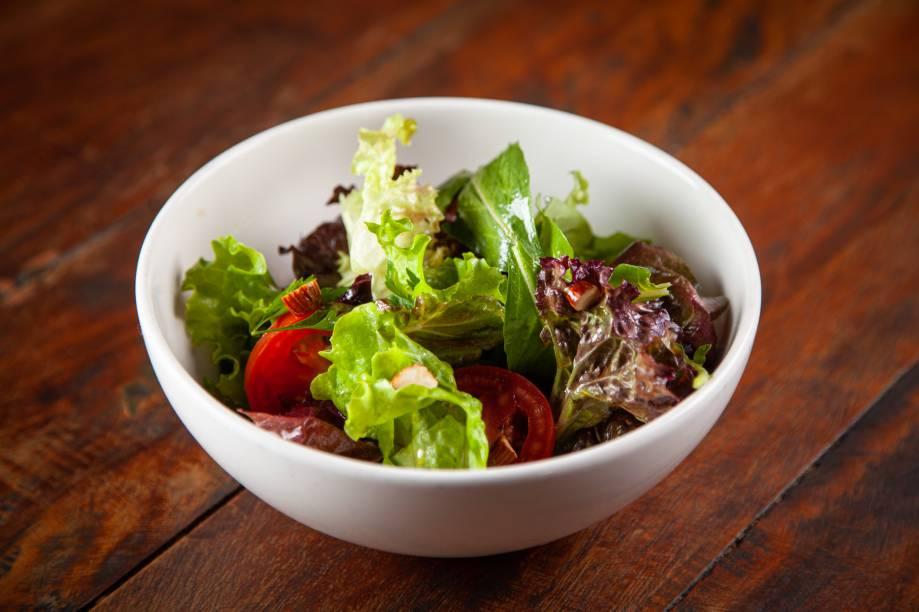 Salada la guapa: