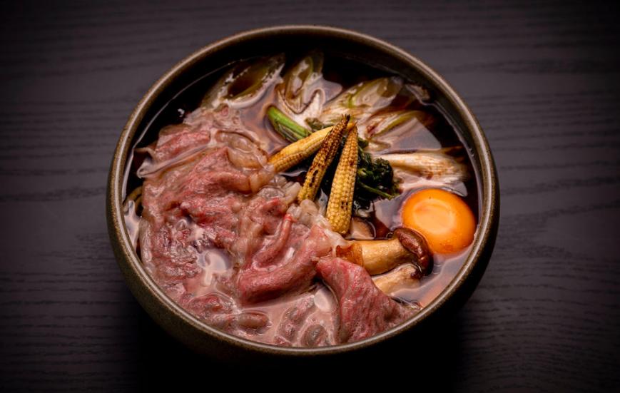 Sukiyaki Hideko