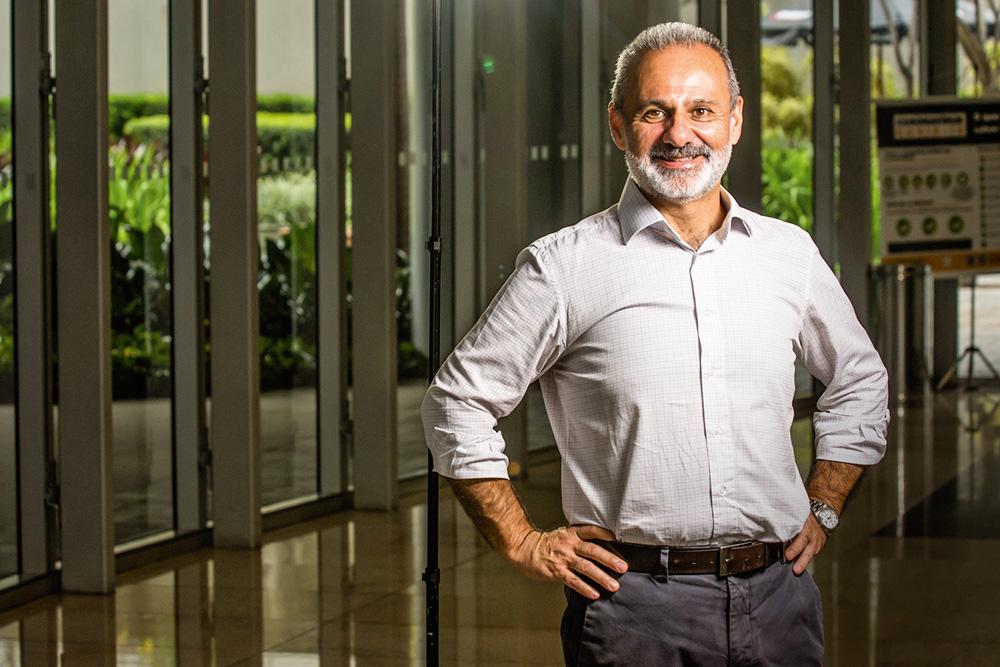 Carlos Alberto Miranda: estratégias do jogo nos negócios