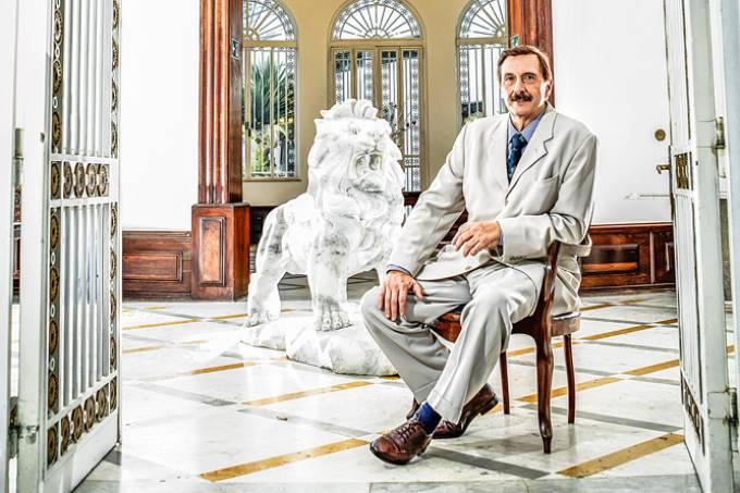 Antonio Ribas Paiva Nacional Club