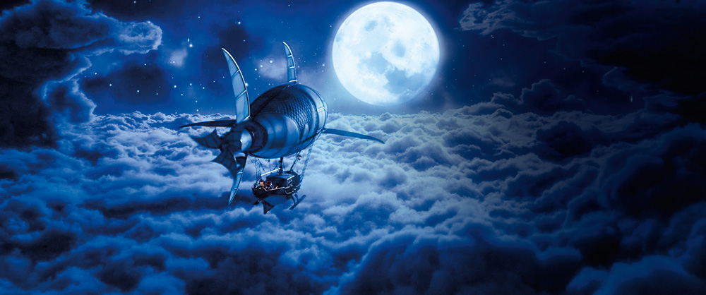 Animação 'O Reino Gelado - a Terra dos Espelhos': boa escolha para as crianças