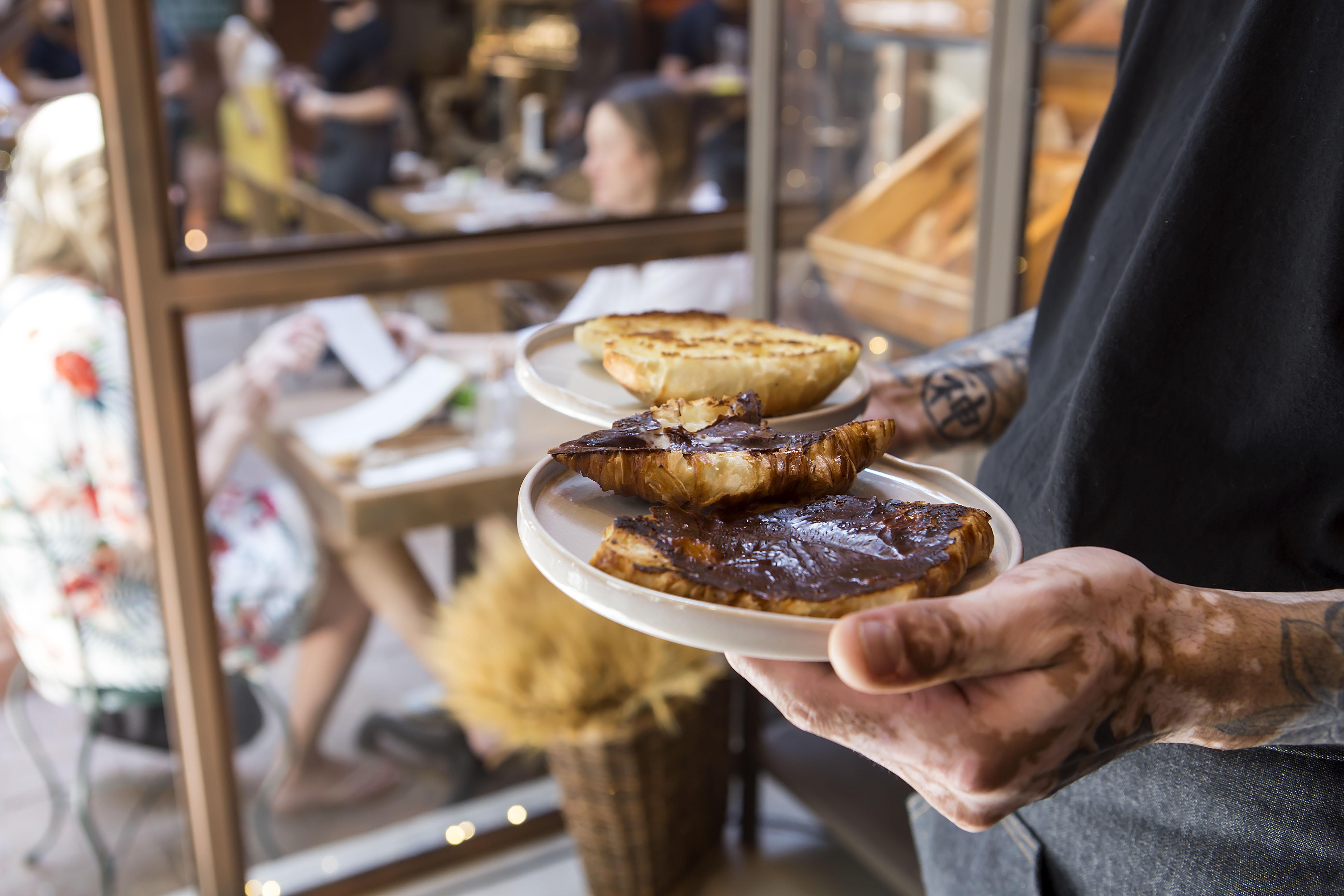 Croissant do Casarìa