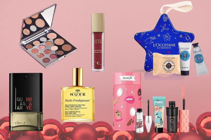 Bonitos, cheirosos e hidratados: sugestões de bons cosméticos para presentear