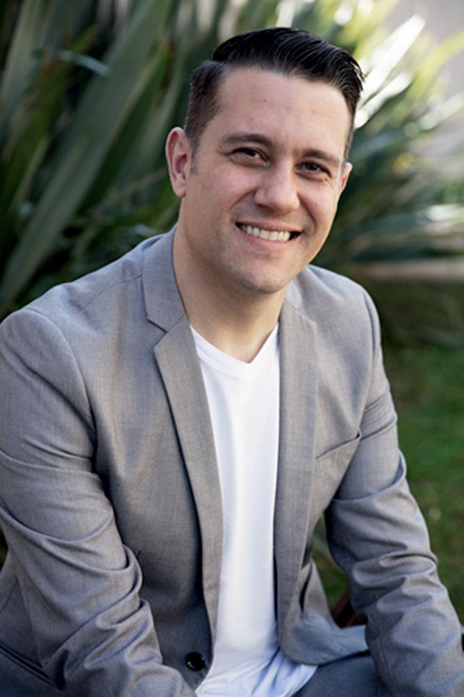 Luiz Gaziri é autor do livro A Ciência da Felicidade, consultor empresarial e professor de pós-graduação na FAE Business School.