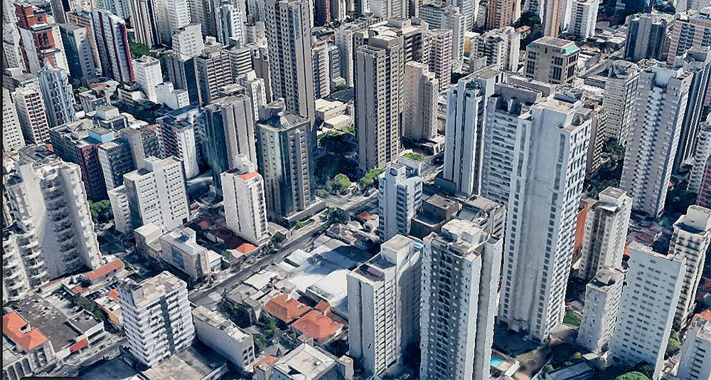 São Paulo: Itaim Bibi