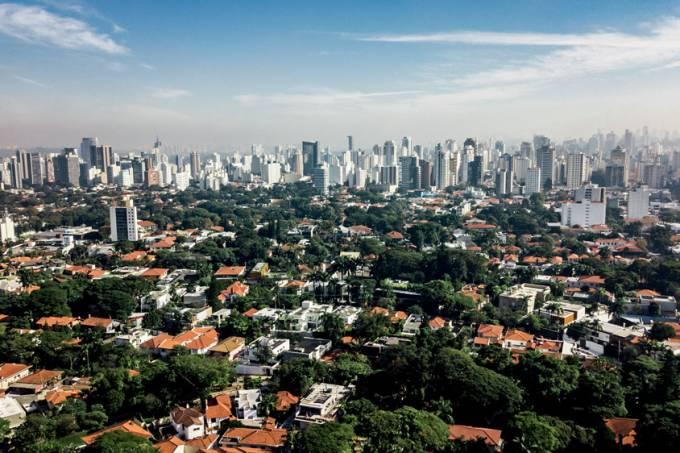 Jardins São Paulo