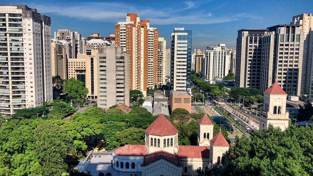 São Paulo: Moema