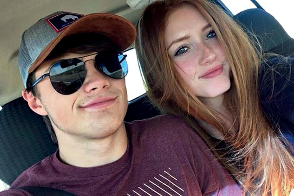 Os adolescentes de Mormon Love