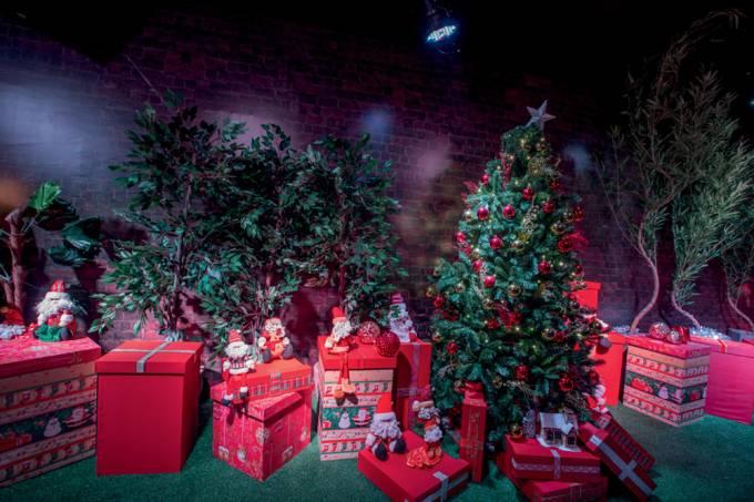 Vila do Natal BIG