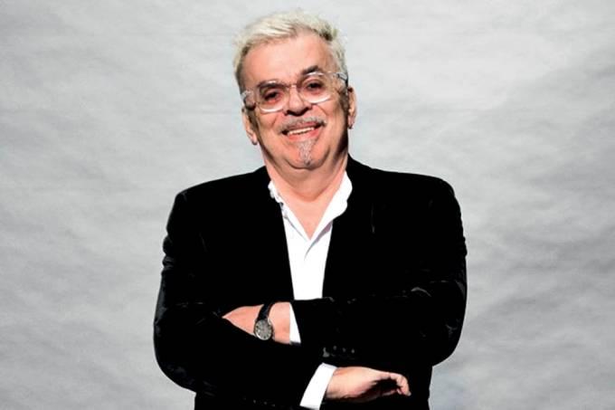 Walcyr Carrasco (Globo-Divulgação)
