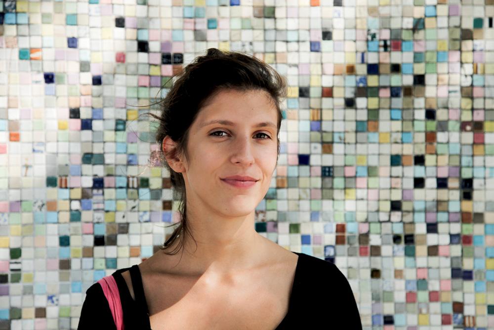 Foto de Ángela León