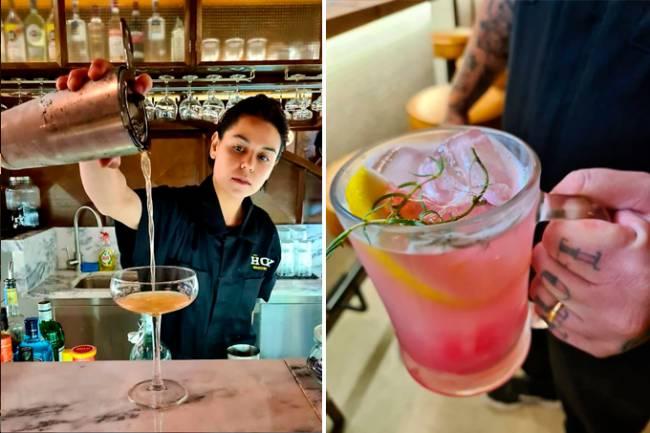 Holy Burger Porto - bar e limonada