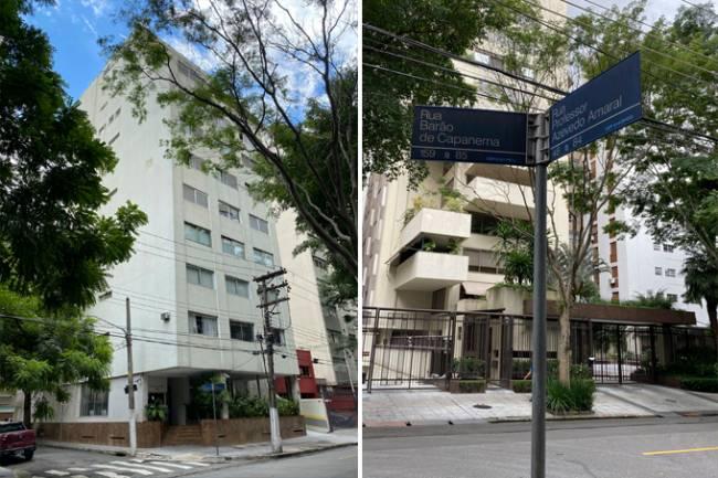 Edifício Dolores