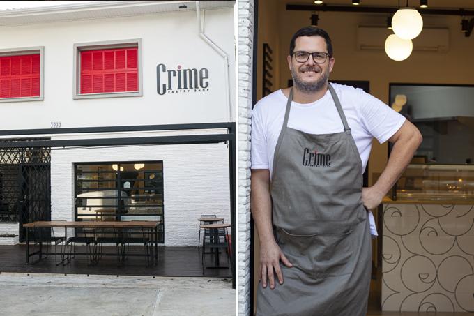 Crime Pastry Shop – Rafael Protti