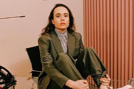 Ellen Page, do filme 'Juno', revela que é transgênero e ...