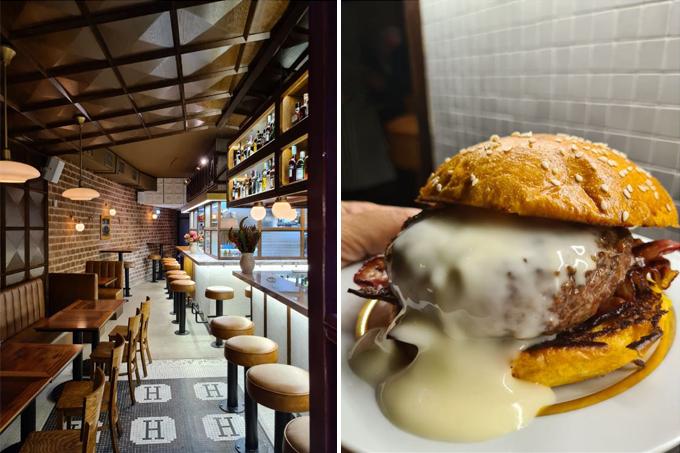 Holy Burger Porto