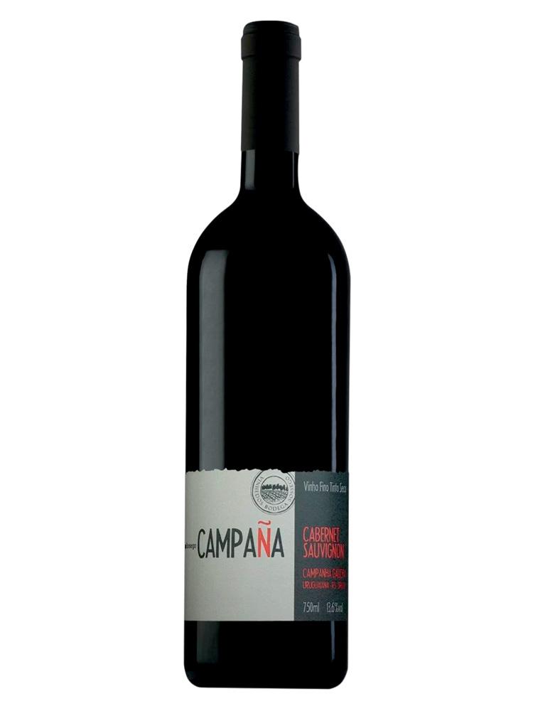 Vinho: Campaña Cabernet Sauvignon 2018