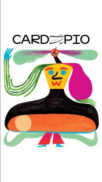 Noix - Cardápio