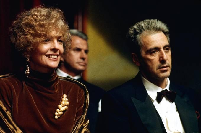 O Poderoso Chefão – Desfecho: A Morte de Michael Corleone
