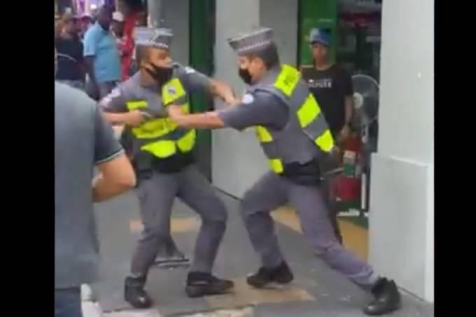 policial militar pms briga 2