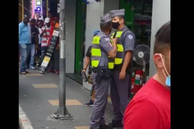 policial militar pms briga