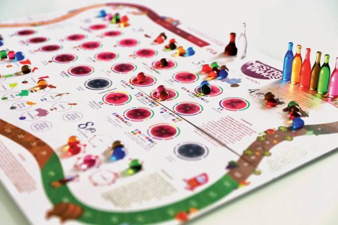 Jogo – Mestre dos Vinhos