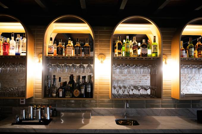 Bar – Nelita
