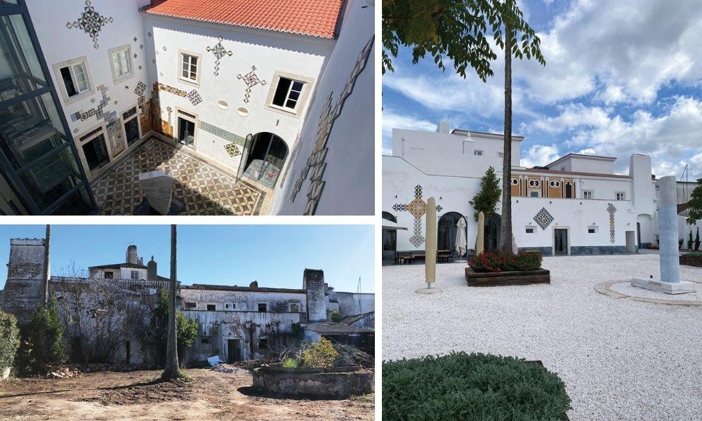 Museu Berardo Estremoz: